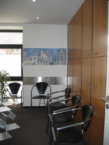 auftragsarbeiten petra grosche objekt design acrylmalerei aus d lmen im m nsterland. Black Bedroom Furniture Sets. Home Design Ideas